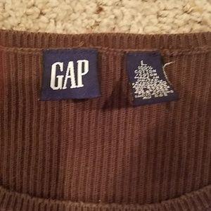 GAP Tops - Gap ribbed tunic